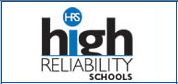 Education High Reliability Schools