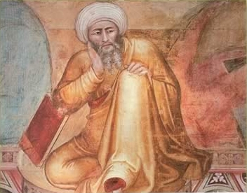 Averroes Arab science